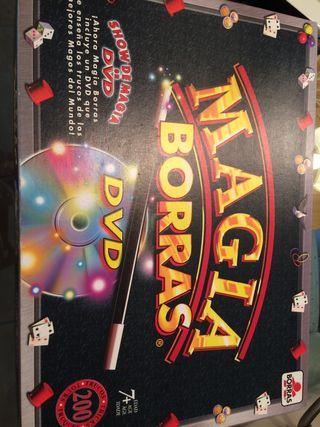 juego de Magia Borras