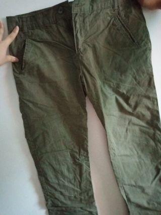 beau pantalon