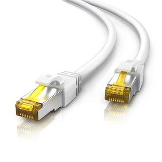 10 Metros de Cable Gigabit Ethernet
