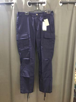 Pantalon militar chica talla S