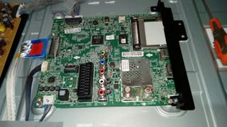 MAINBOARD PLACA BASE TV LG42LB550V