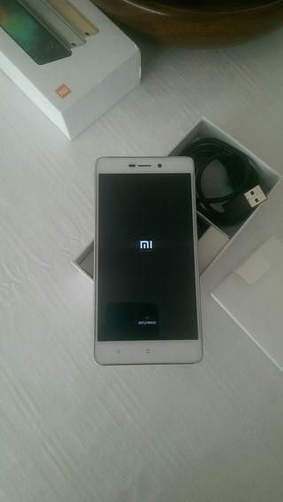 * Xiaomi Redmi 3 ¦ Octa Core 1.5 Ghz -*