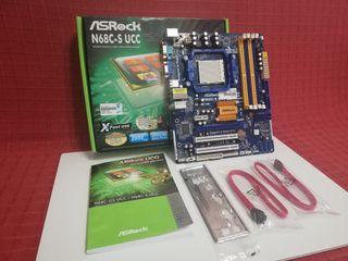 Placa Base ASRock N68C-S UCC (Nueva)