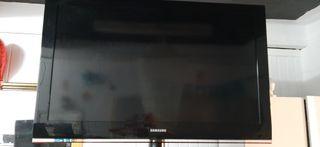televisión Samsung 40 pulgadas en buen estado