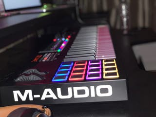 M-AUDIO CODE 49
