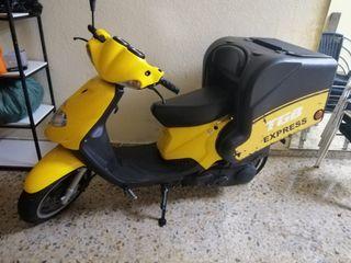 tgb express 125 cc