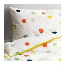 Ropita de cama-cuna Ikea