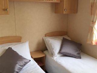 Caravan rental Butlins Bognor Regis