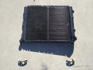 Radiador Lancia Delta HF Turbo