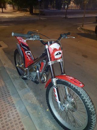 TXT Gas Gas 280 Pro