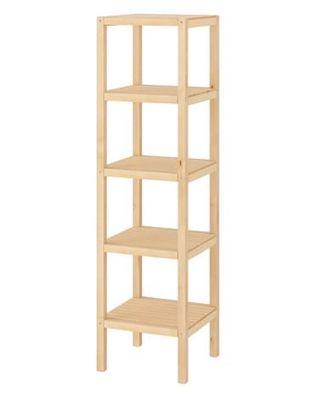 Estantería Molger IKEA
