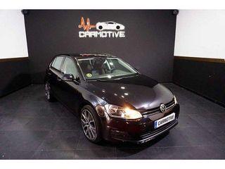 Volkswagen Golf 1.6 TDI CR BMT Sport DSG 77 kW (105 CV)