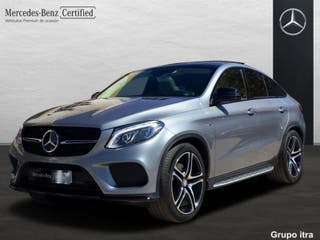 MERCEDES-BENZ Clase GLE Coupe GLE 450 AMG / AMG 43 4Matic Coupe