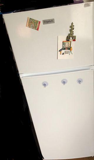 Réfrigérateur tout neuf 4mois