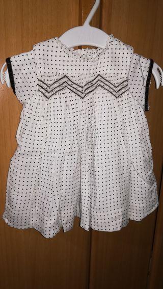 Lote 3 vestidos 8€