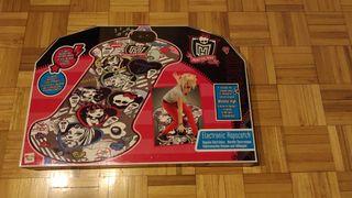 Monster High alfombra de baile