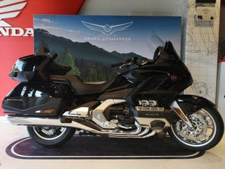 HONDA GL 1800 GOLDWING TOUR 2018 DCT & AIRBAG