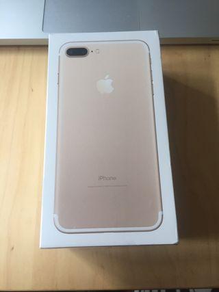 iPhone 7 Plus 32GB Gold Unlocked