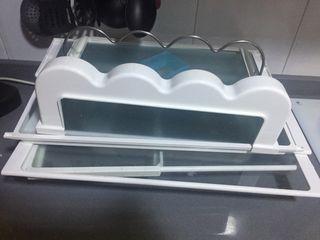 Accesorios frigorífico combi siemens