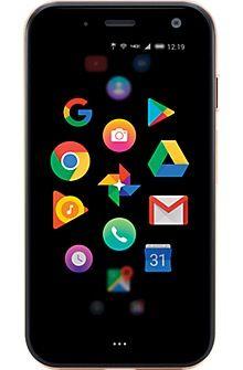 Palm phone nueva