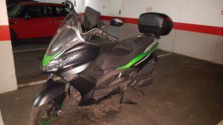 Kawasaki j300 special edition
