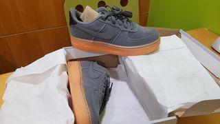 En Zapatillas Wallapop Nike De Mano Air Segunda Force sxohQtBrdC