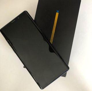 Samsung Note 9 dual SIM.PRECIO ULTIMO ENTREGA NUEV