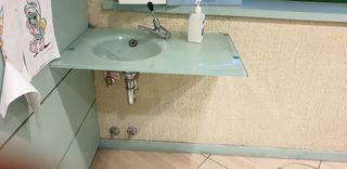 lavabo ctistal