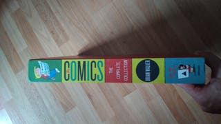 the comics the complete collection Brian Walker