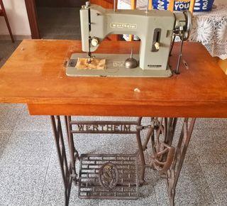 máquina de coser, Wertheim