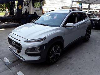 Hyundai Kona 1.6 TGDI Premium 4WD (2018)