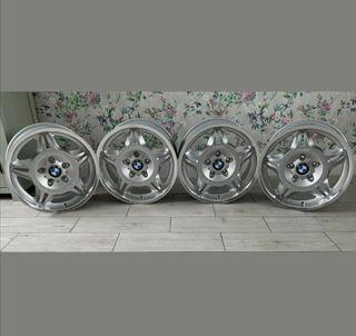 llantas bmw styling 24 motor sport, bmw m3 e36