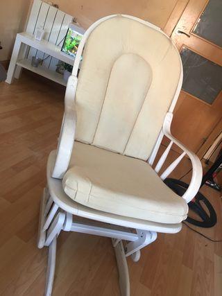 Ikea Wallapop Mano Mecedora De En Segunda m0OvwNn8