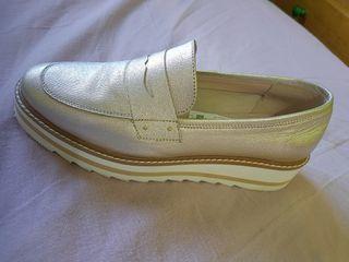 Zapatos mujer ZENDRA