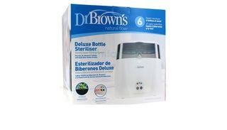 Esterilizador dr brown's