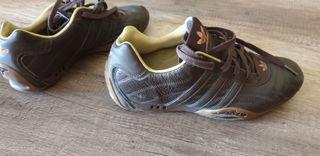 Adidas Goodyear Míticas N°42