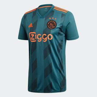 Camiseta Ajax FC 2a Equipación 2019/2020