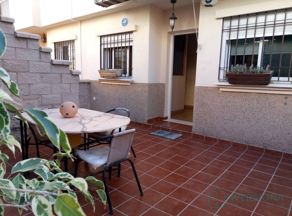 Alquiler larga temporada (Almayate, Málaga)