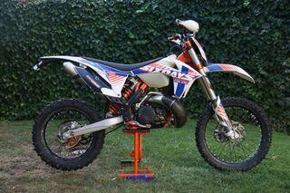 KTM EXC 300 Six Days