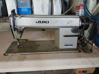 Máquina coser Juki
