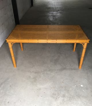 Mesa Chinese Chippendale 77x150