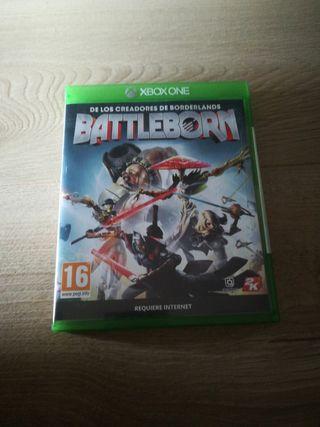 battleborn xbox one, creadores borderlands