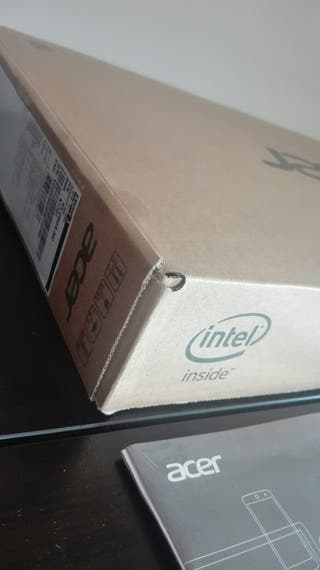 Acer aspire 3 de 1000g de memoria