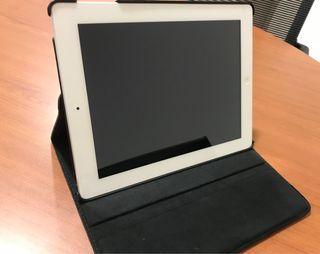 iPad 2 blanco 16 Gb