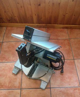 Ingletadora Virutex TM33H