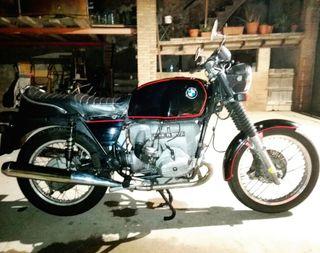 BMW R80/7 1977