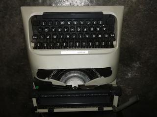 máquina escribir