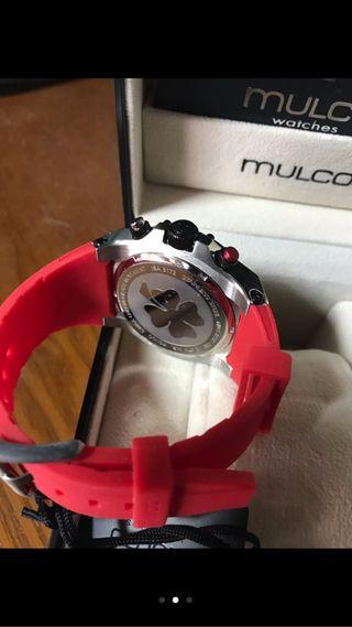 Reloj de pulsera MULCO