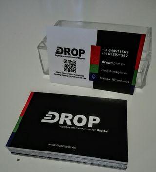 Servicios web Drop Digital