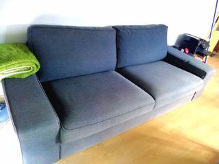 sofá kivik ikea 3 plazas